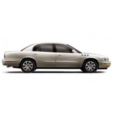 Buick Park Avenue 1997 to 2005 Service Workshop Repair manual