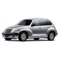 Chrysler PT Cruiser 2001 to 2010 Service Workshop Repair manual