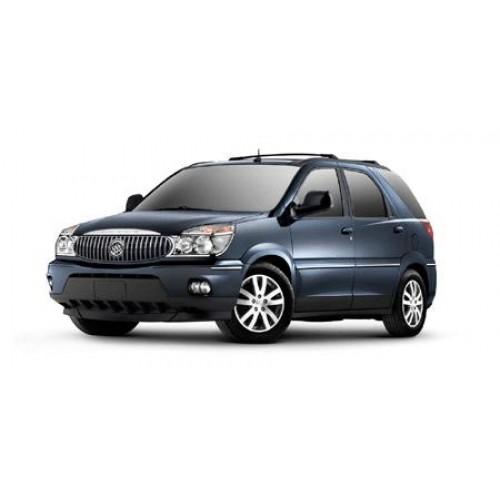 buick rendezvous 2002 to 2007 service workshop repair manual. Black Bedroom Furniture Sets. Home Design Ideas