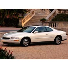 Buick Riviera 1995 to 1999 Service Workshop Repair manual