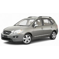 KIA Rondo 2007 to 2013 Service Workshop Repair manual *Year Specific
