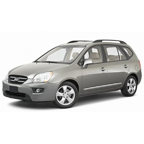 KIA Rondo 2007 To 2013 Service Workshop Repair Manual