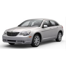 Chrysler Sebring 2007 to 2010 Service Workshop Repair manual