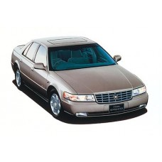 Cadillac Seville STS/SLS 1998 to 2004 Service Workshop Repair manual