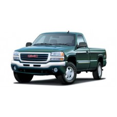 GMC Sierra 1998 to 2006 Service Workshop Repair manual