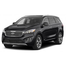 KIA Sorento 2016-2017 Factory Service Workshop Repair manual *Year Specific