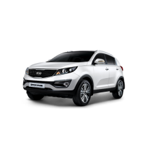 KIA Sportage 2011 - 2016 Service Workshop Repair manual *Year Specific