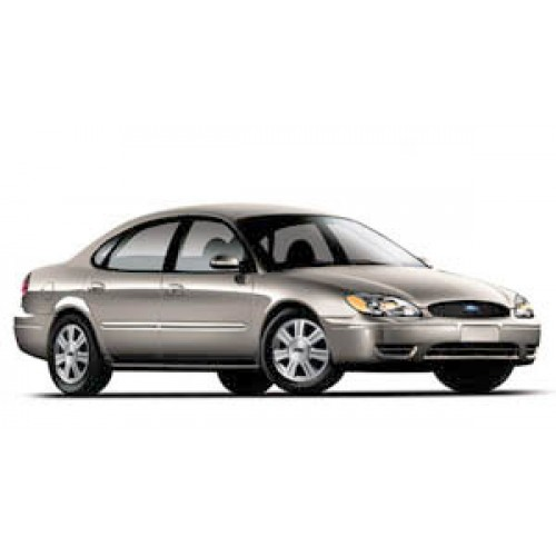ford taurus 2000 to 2007 service workshop repair manual. Black Bedroom Furniture Sets. Home Design Ideas