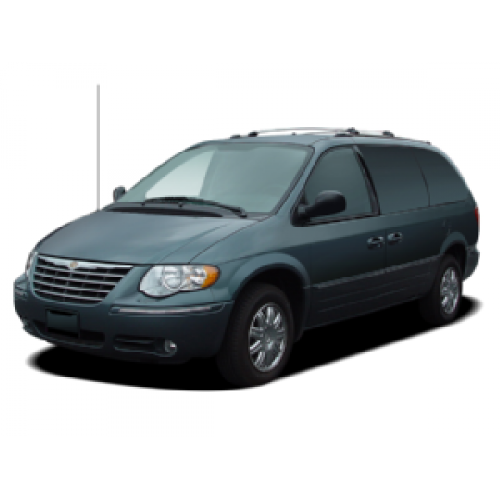 2005 chrysler town and country service manual download