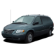 Chrysler Town and Country 2001 to 2007 Service Workshop Repair manual *Year Specific
