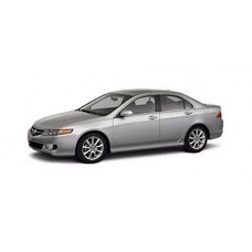 Acura TSX 2004 to 2008 Service Workshop Repair manual